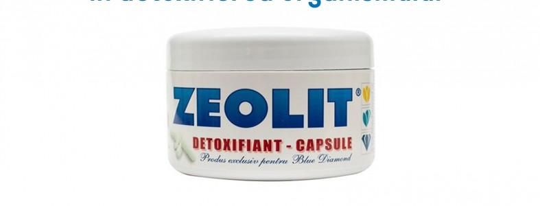 ZEOLIT PRET