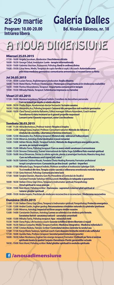 Festival-Spiritualitate-Terapii-Complementare-A-Noua-Dimensiune-program